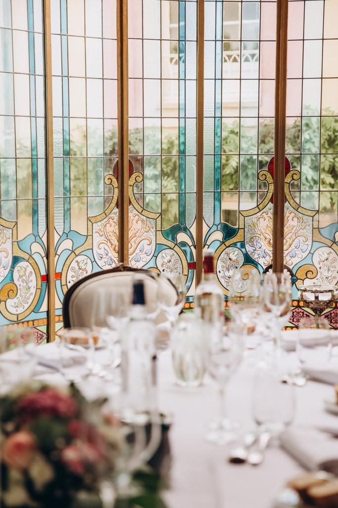 chateau grand barrail reception mariage
