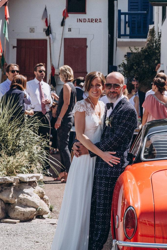 mariage biarritz
