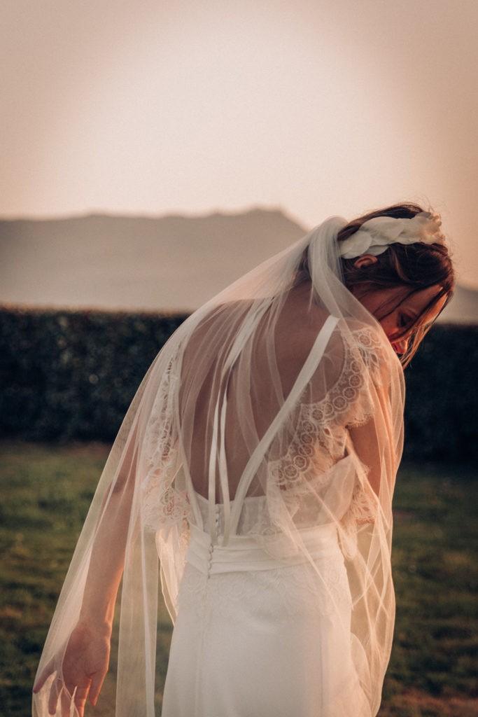 robe de mariee biarritz
