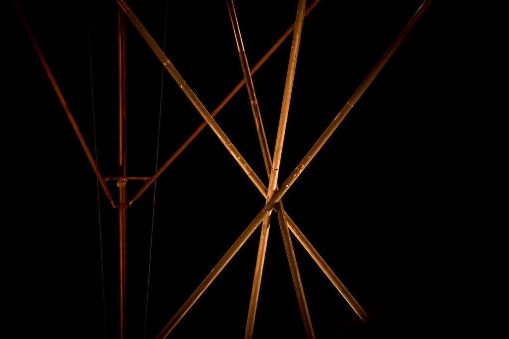 compagnie bivouac structure