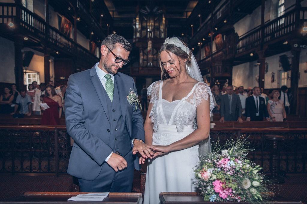 ciboure socoa mariage