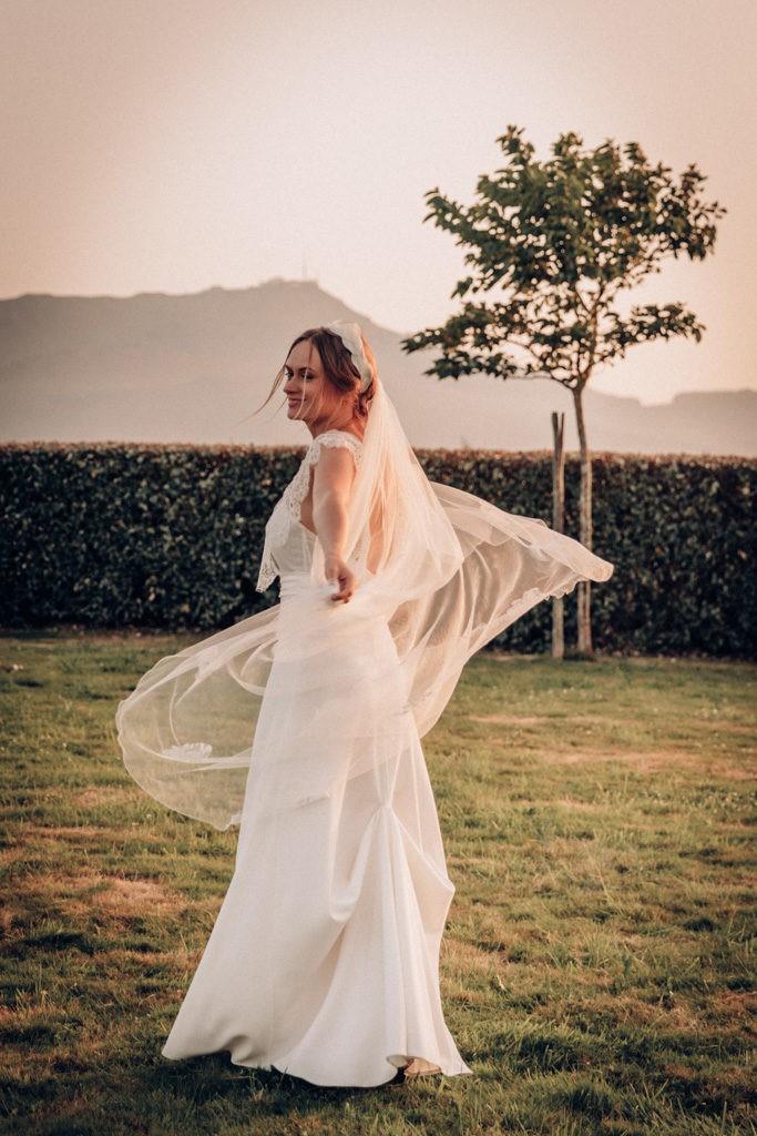 angeola mariage
