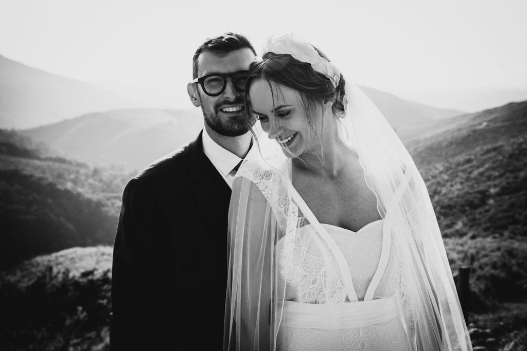 mariage montagne la rhune