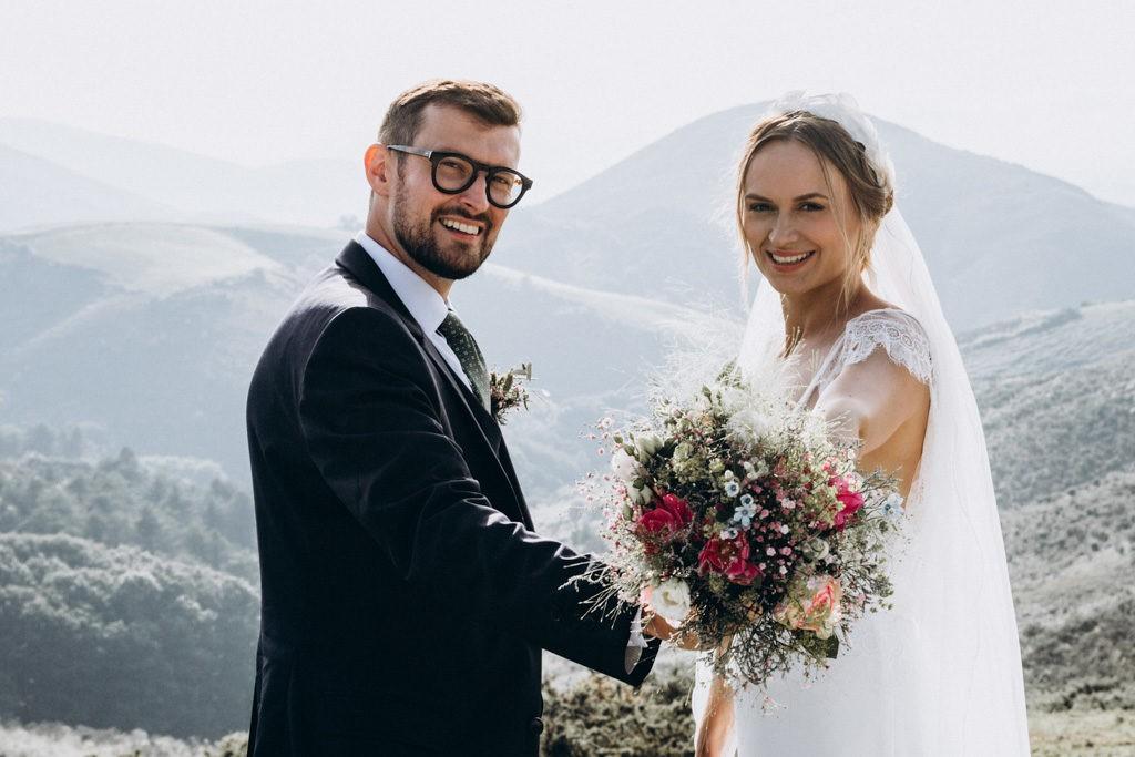 mariage saint pee sur nivelle