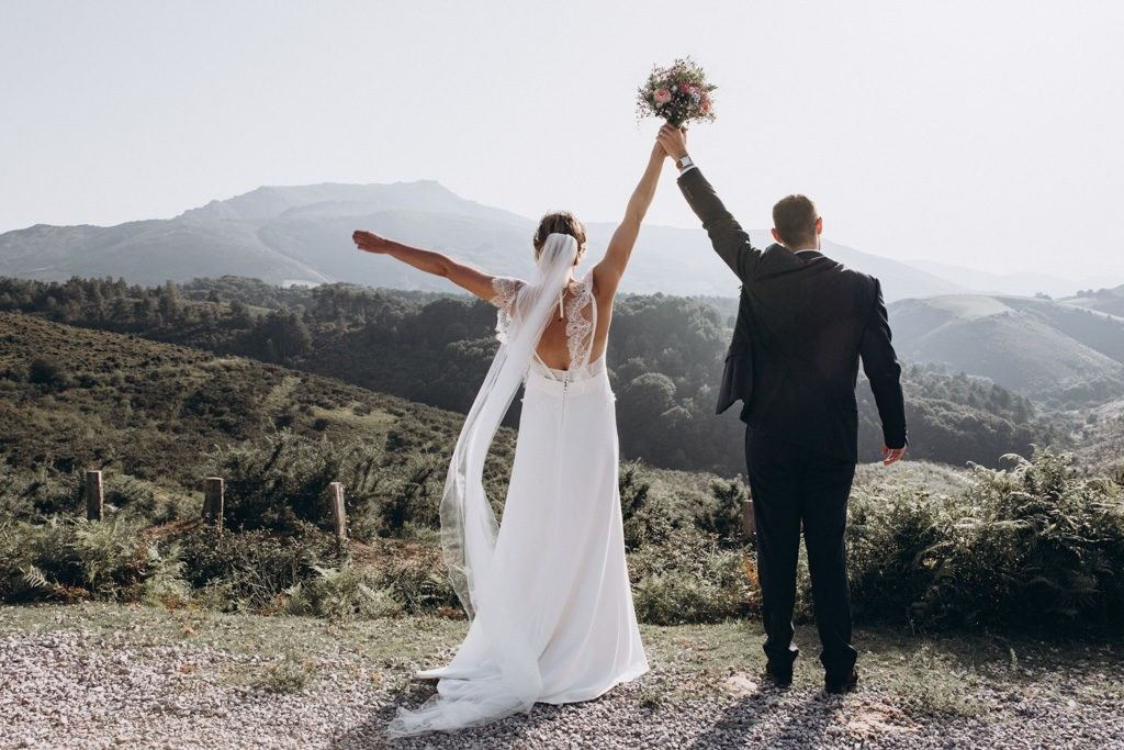 mariage la rhune