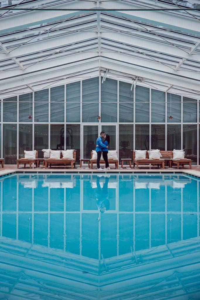hotel haaitza pyla sur mer