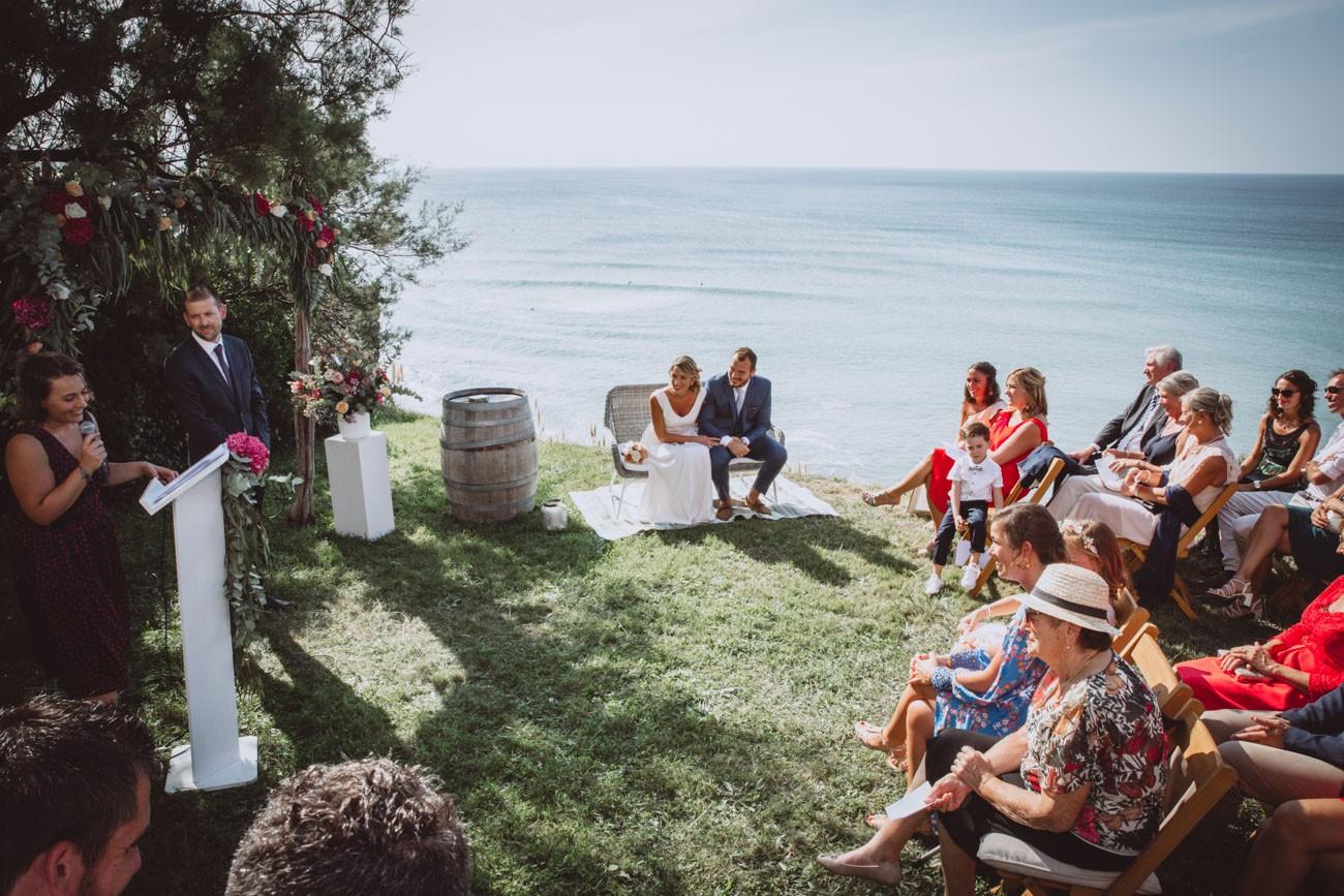 laurence poullaouec mariage emak bakea