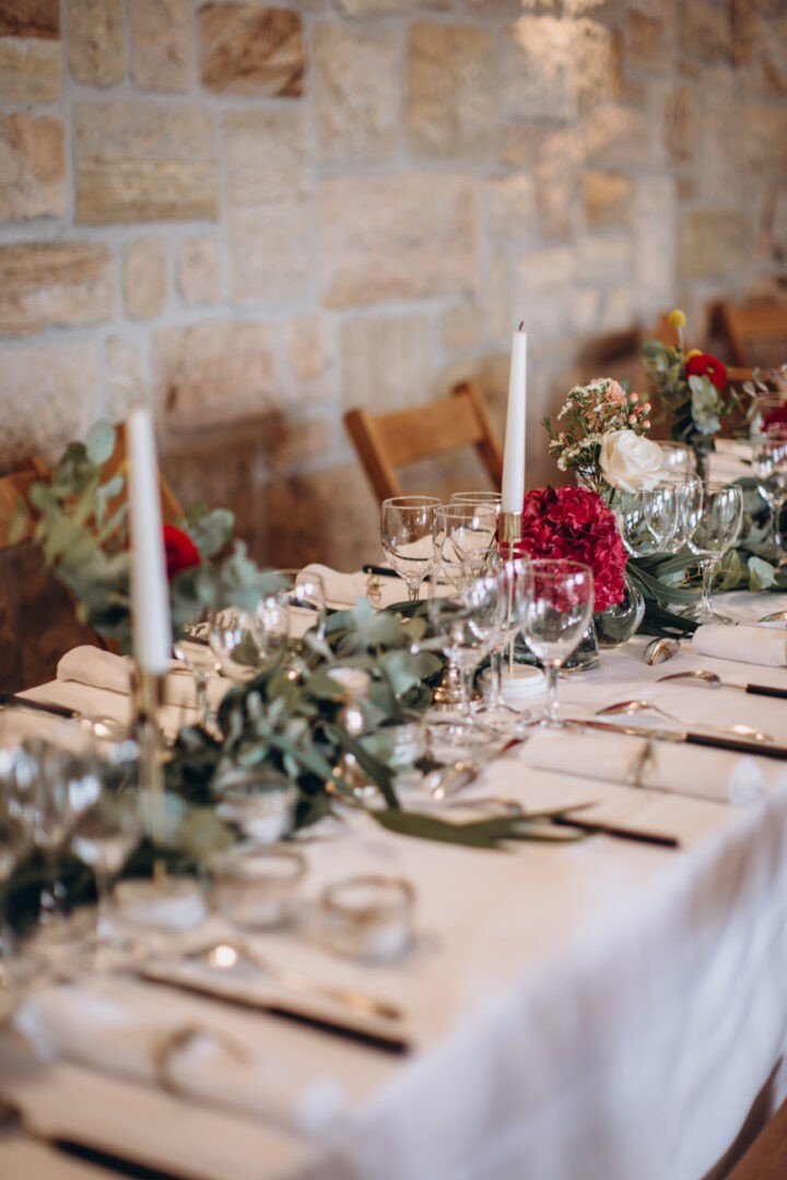 emak bakea decoration mariage