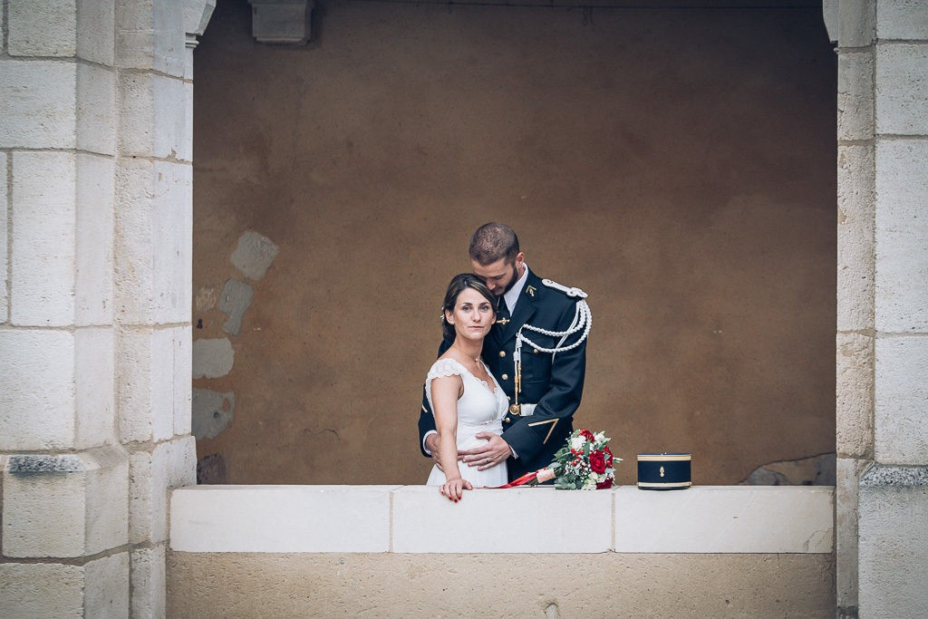 Mariage au couvent des jacobins