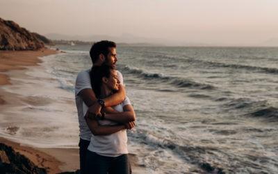 Seance engagement à la cité de l'océan à Biarritz