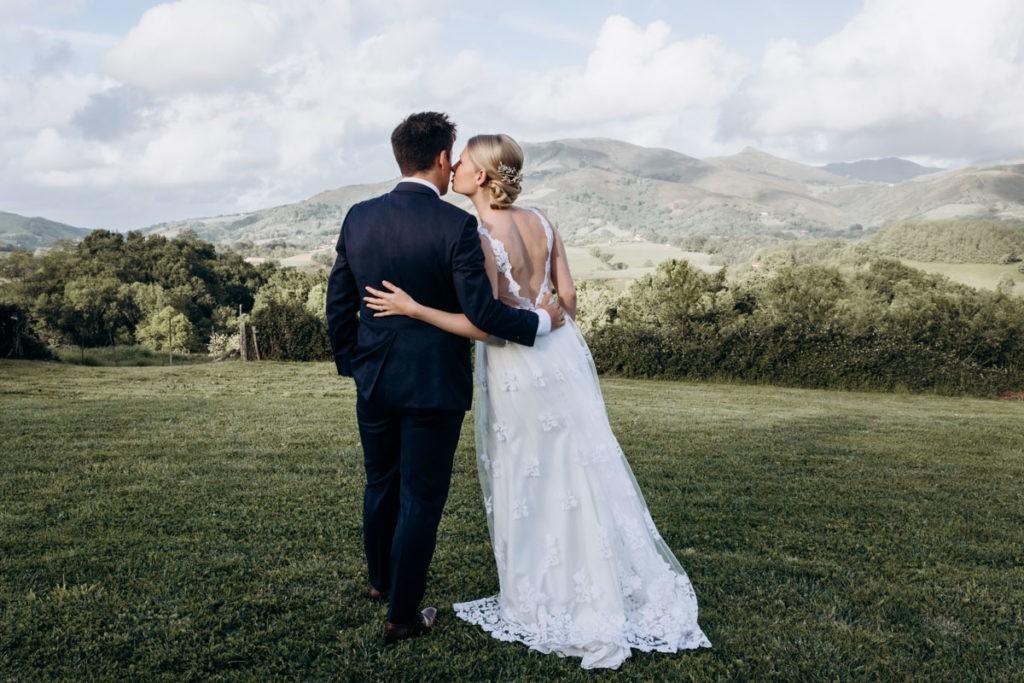 Mariage à la ferme aux piments