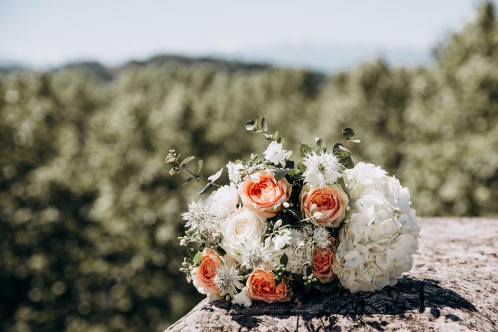 bouquet mariage pau