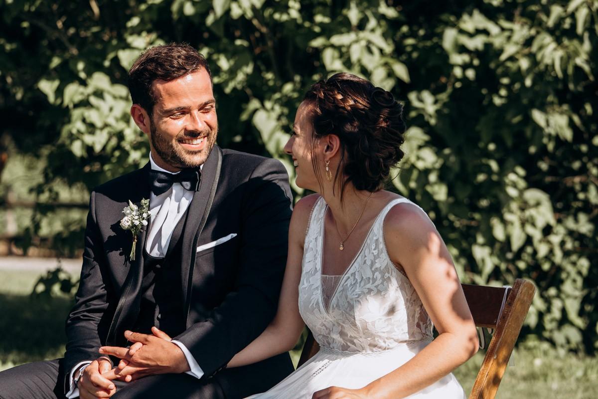 mariage relais de porthos