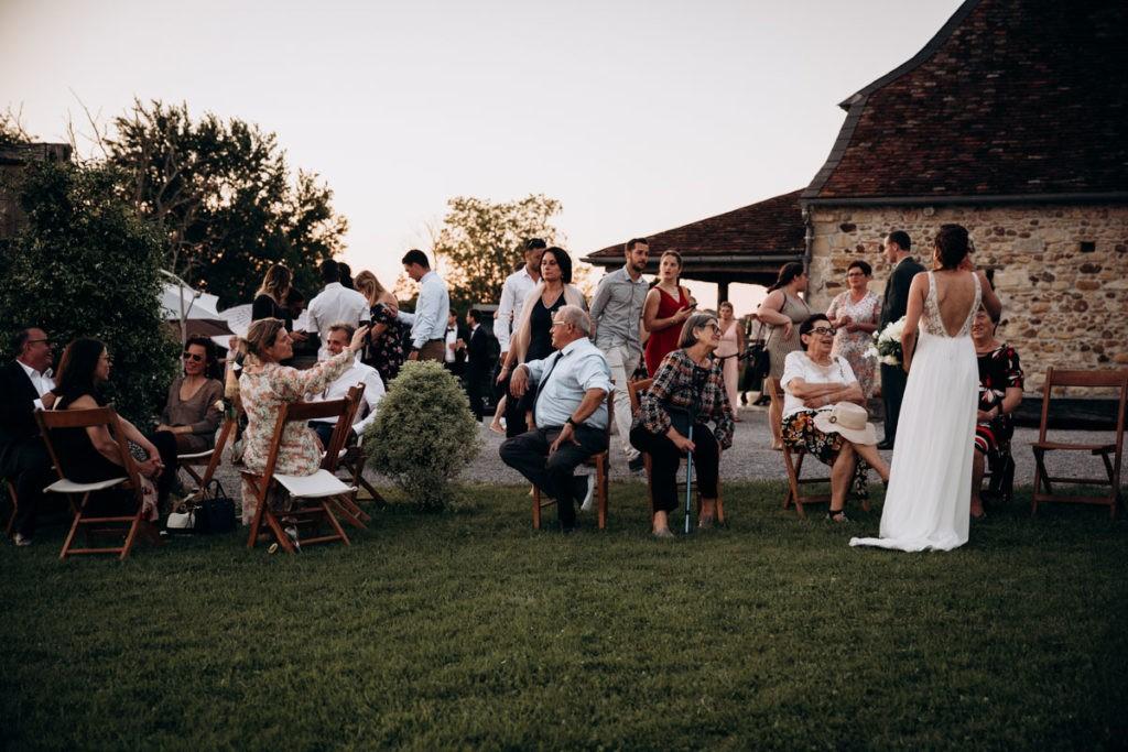 relais de porthos reception mariage