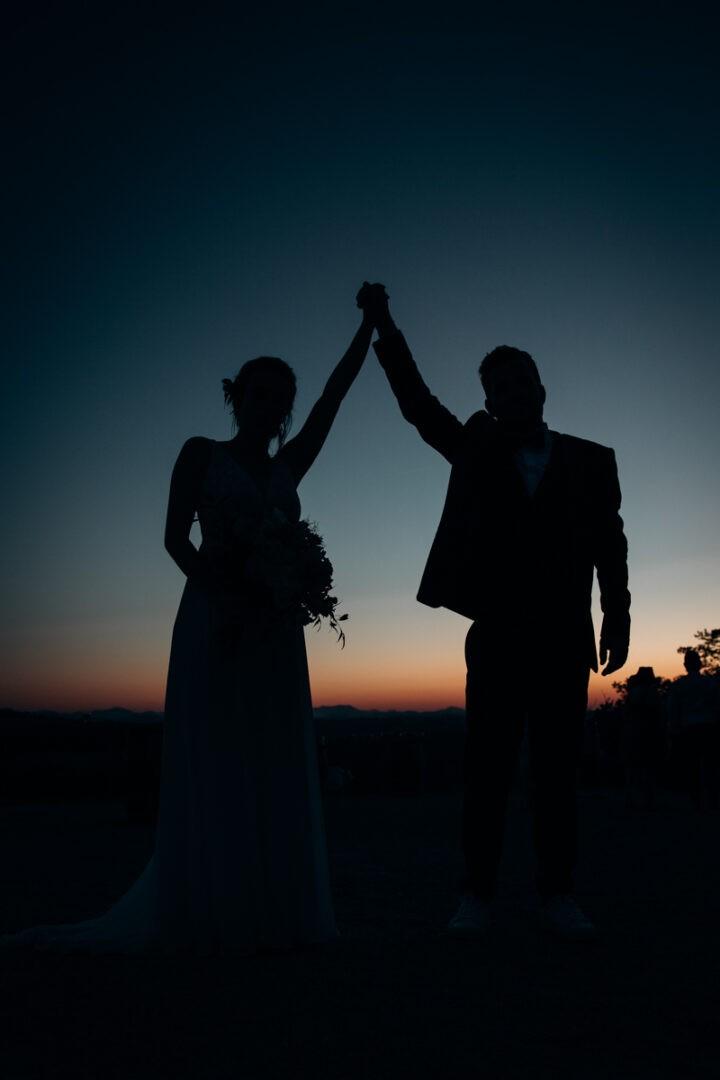 relais de porthos mariage
