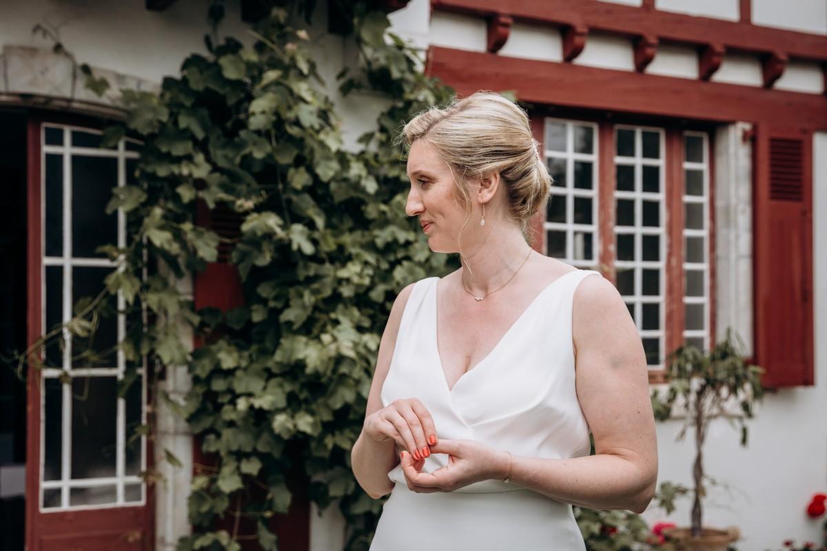 emak bakea preparatif mariage