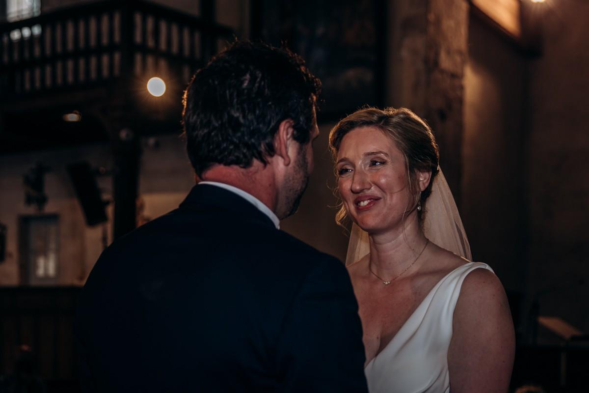 ceremonie mariage ciboure