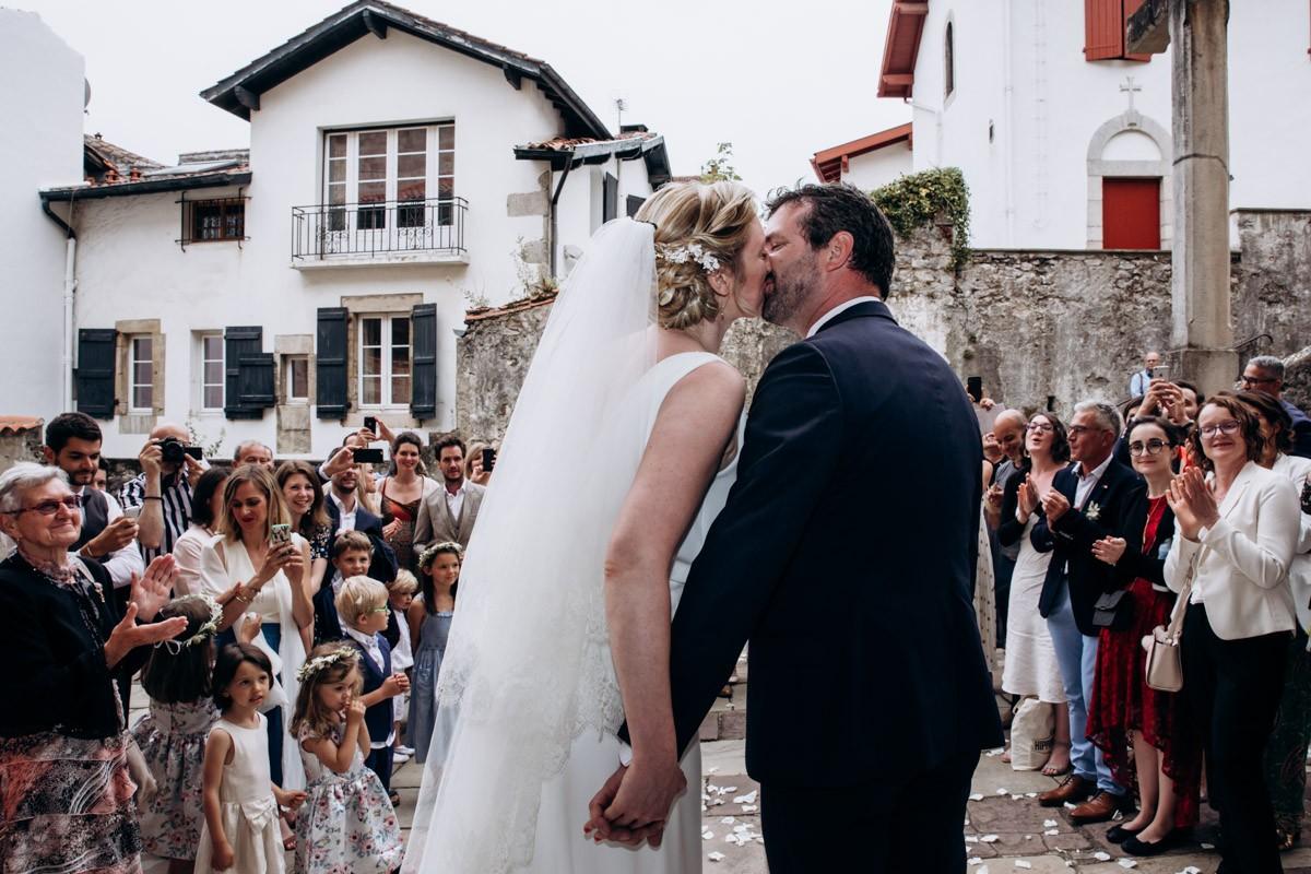 photographe mariage ciboure