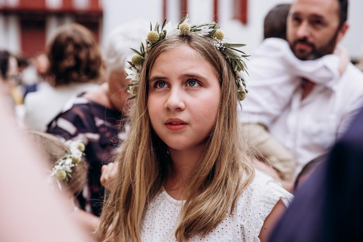 photographe mariage bidart