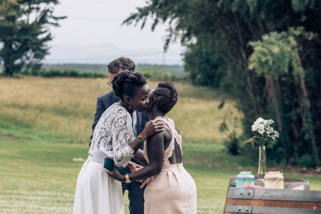 mariage chateau landes