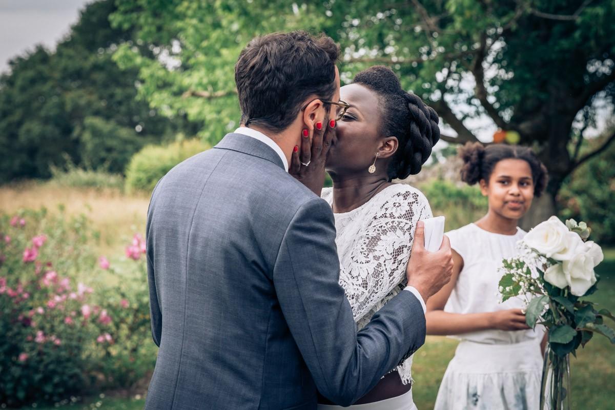 ceremonie mariage parc chateau landes