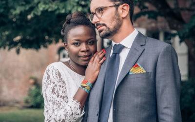 Mariage au chateau de Monbet