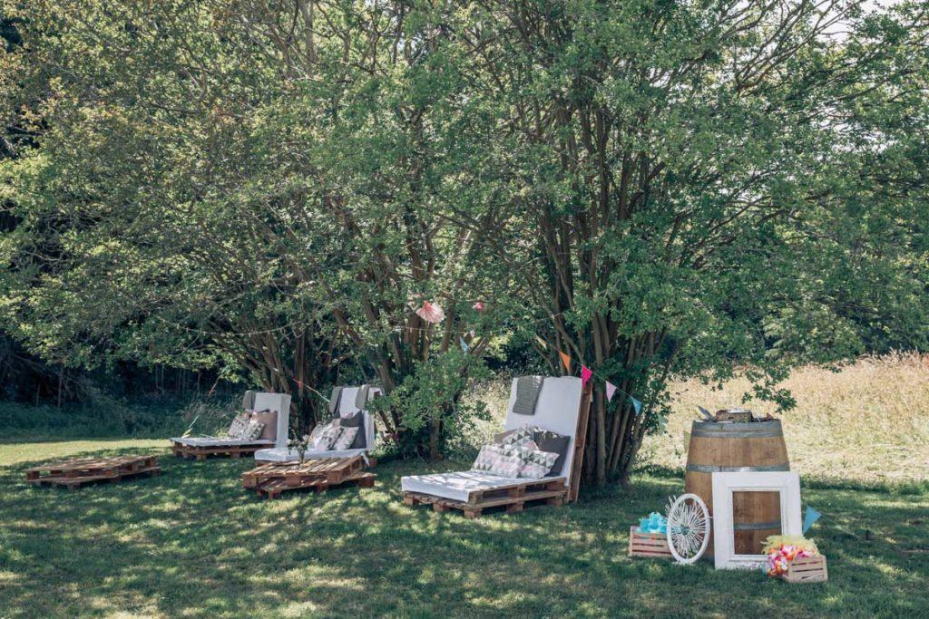 espace photobooth chateau de monbet