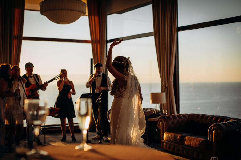 mariage san sebastian