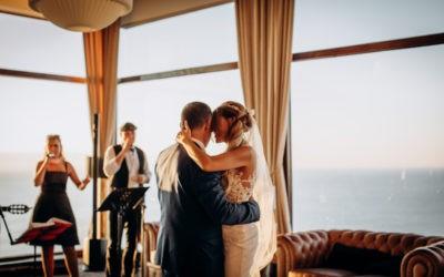 Mariage à San Sebastian