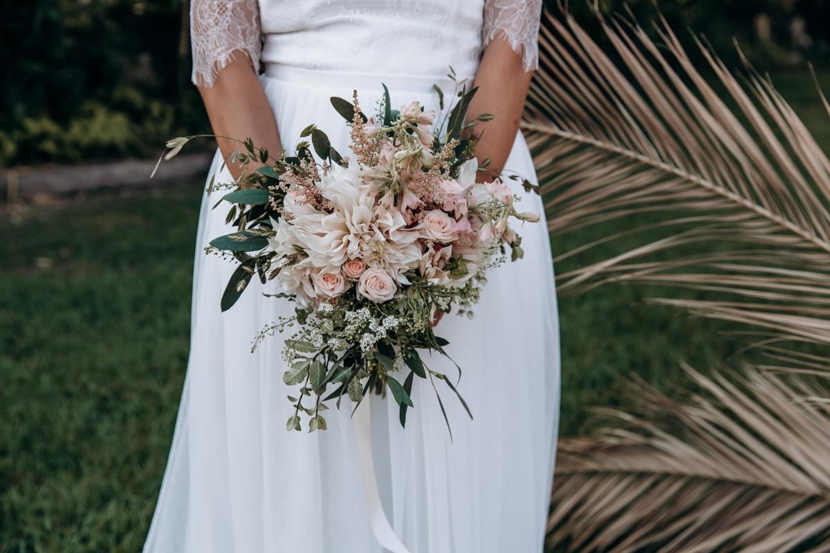 les fleurs d'elia