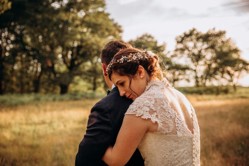 mariage dans les landes