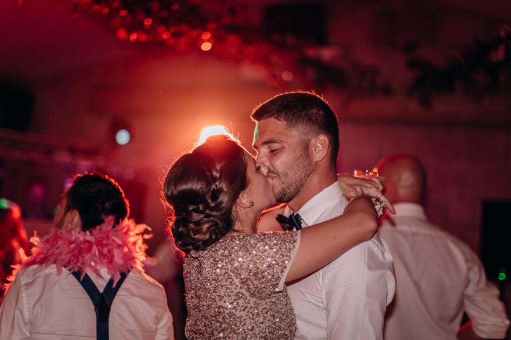 soiree mariage emak bakea