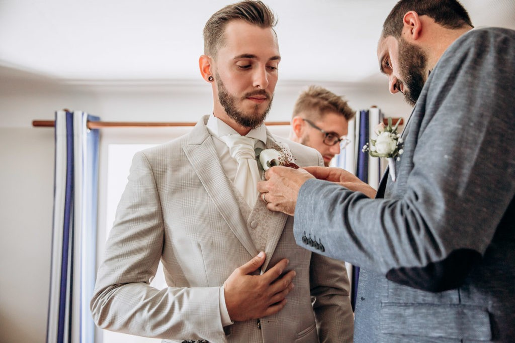 emak bakea mariage preparatifs