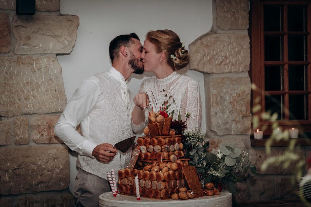 piece montee mariage