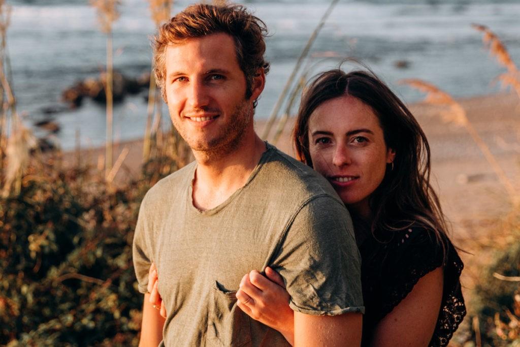 seance couple pays basque