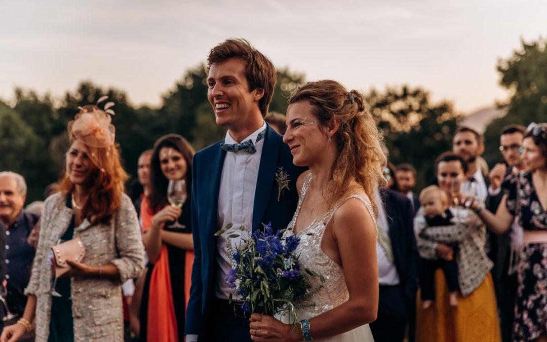 Mariage à Gaztelur