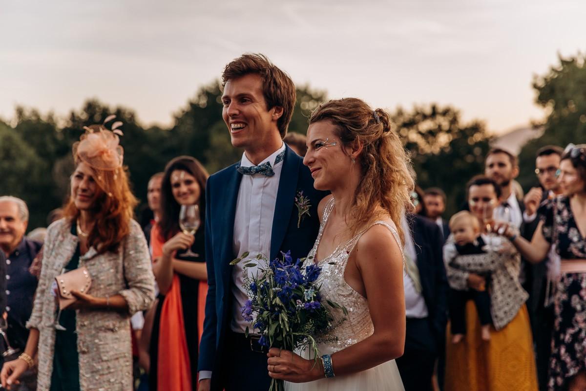 gaztelur arcangues mariage
