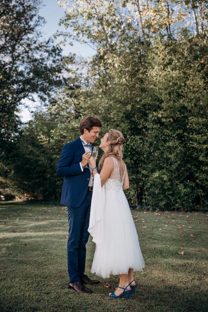 gaztelur mariage