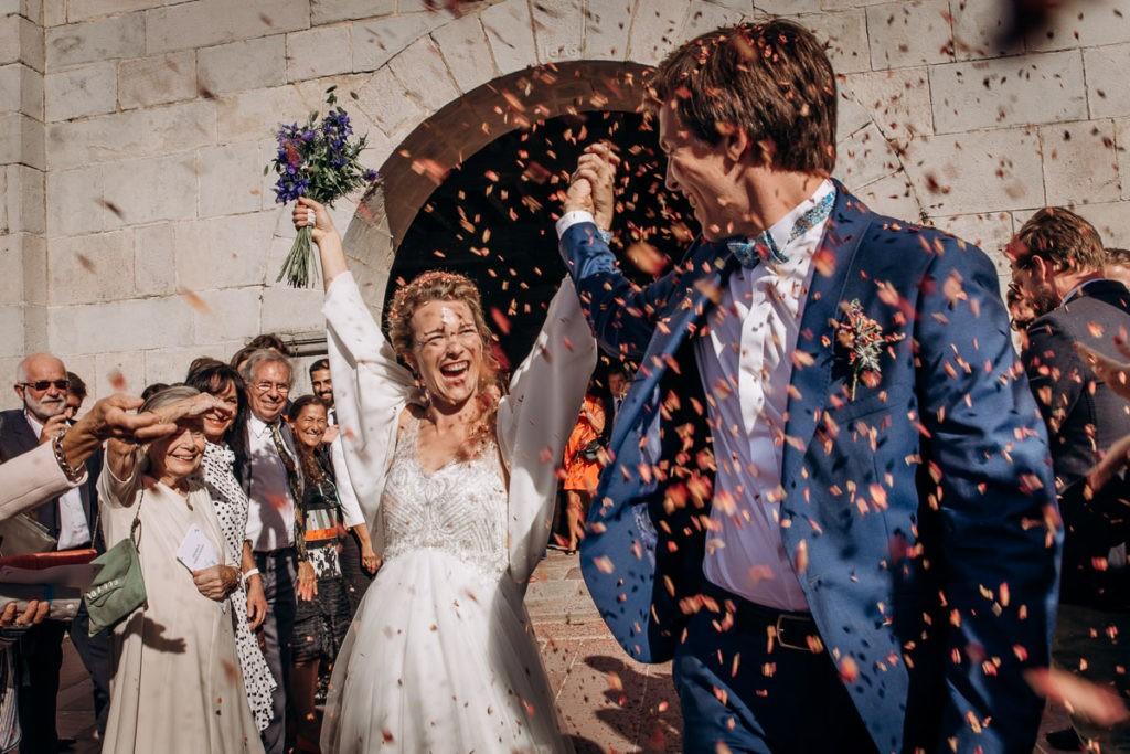 mariage ascain