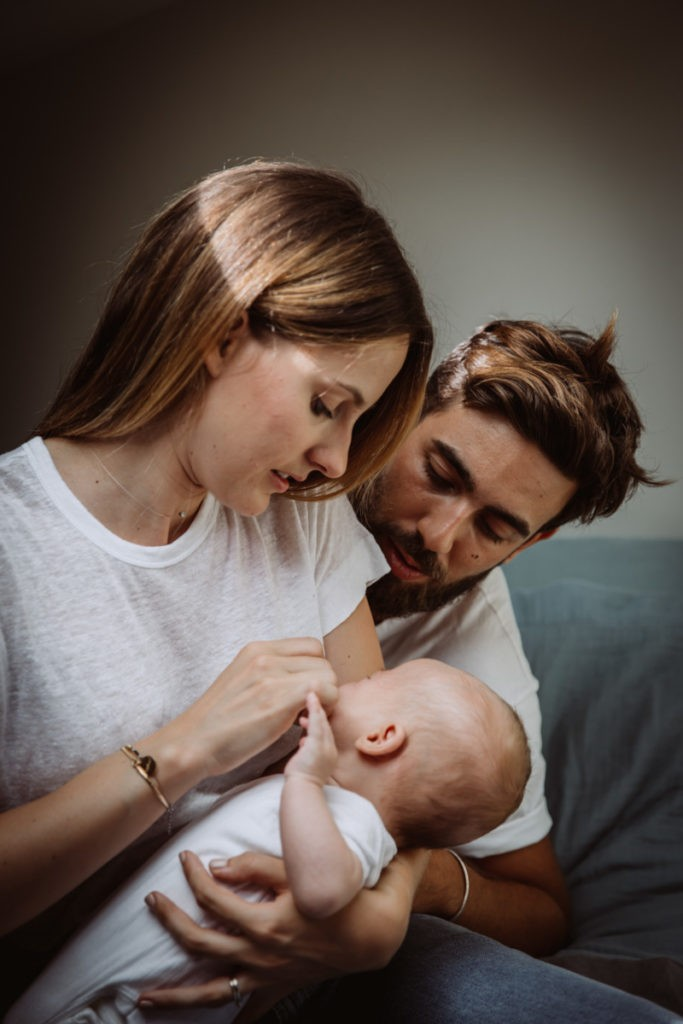 séance photo famille biarritz