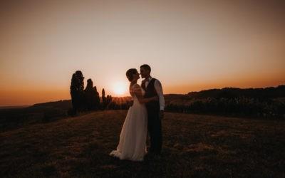 Mariage au chateau Labastide Orliac