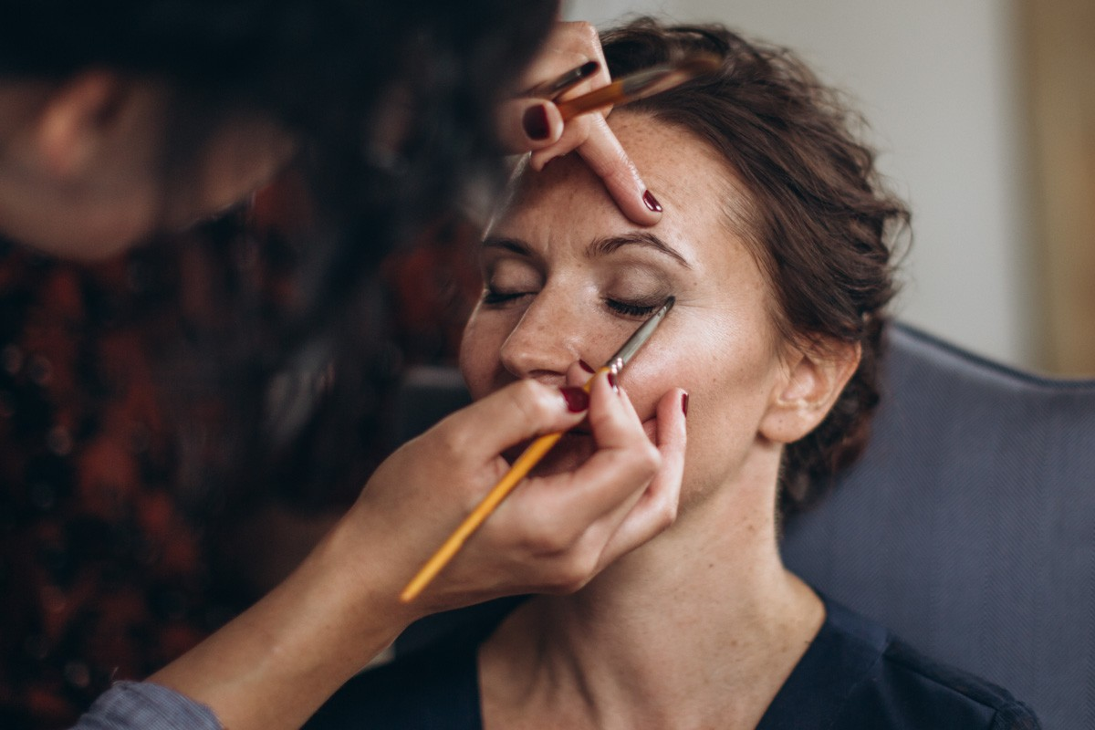 emak bakea maquillage