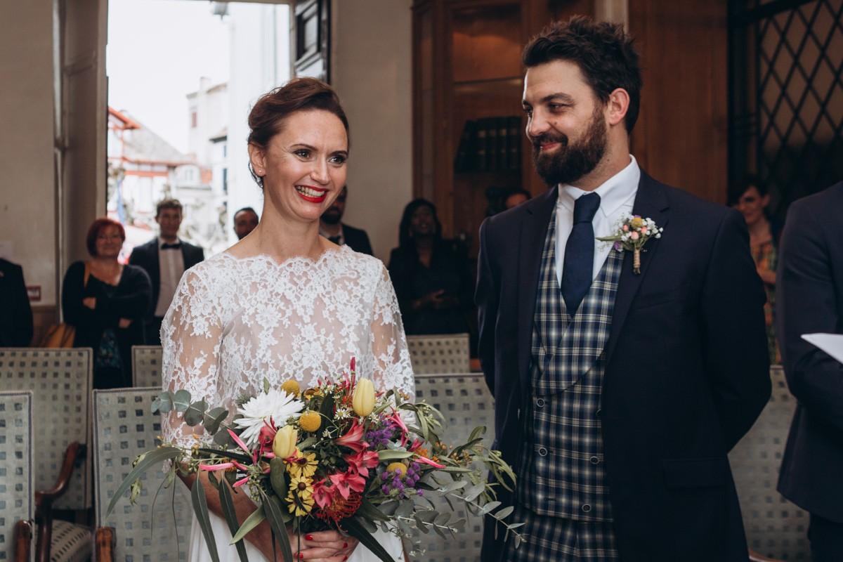 mariage saint jean de luz