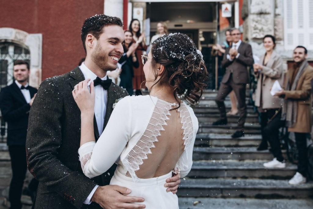 mariage pyrénées