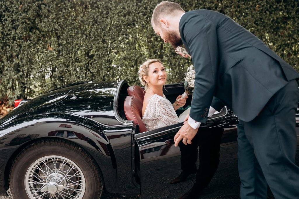 mariage urrugne