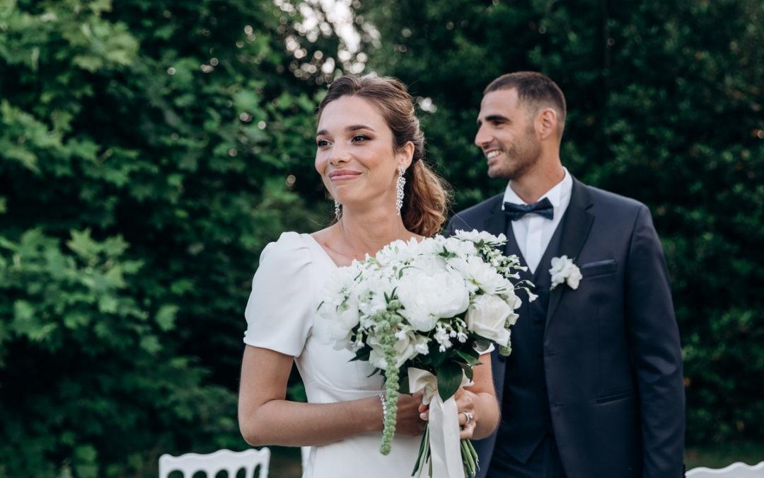 Mariage au chateau Clair de Lune