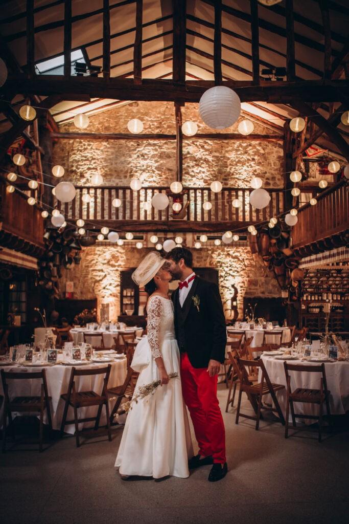 ferme inharria mariage