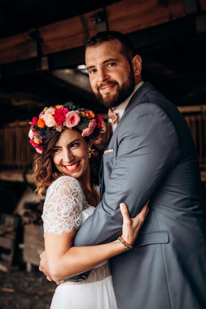 temoignage mariage