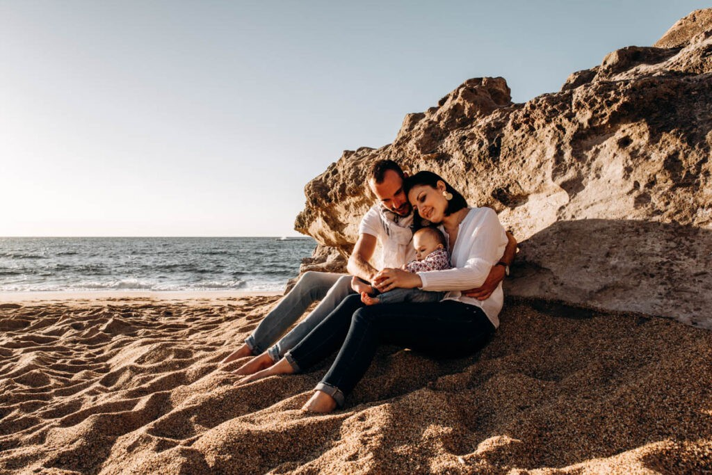 photographe famille biarritz