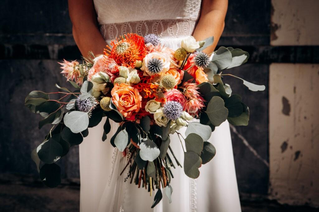 coclico fleuriste mariage